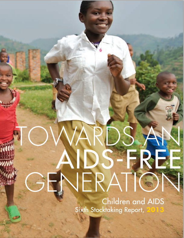 Towards an AIDS free generation 6th stocktaking report.png