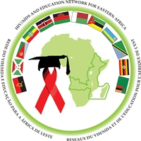 East Africa Focal Points Logo
