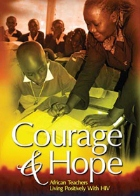 Courage and Hope Cover